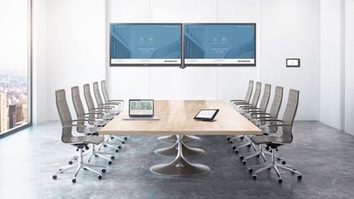 Large Conference Rooms and Board Rooms