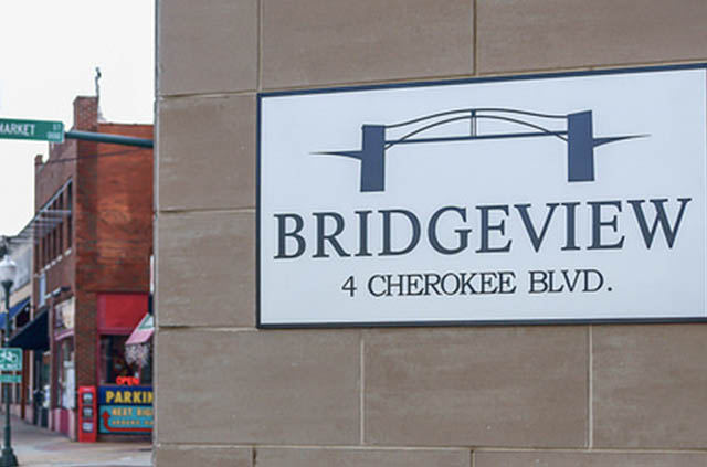 Bridgeview Condos