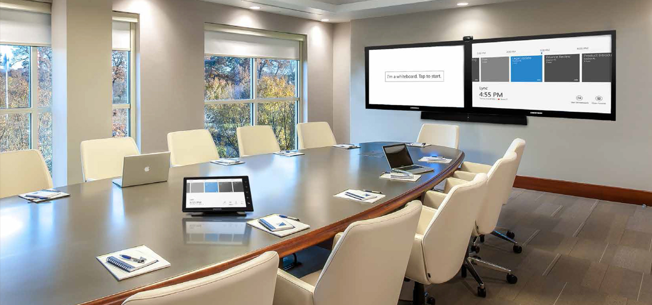 Audio Video Control Systems Smart Systems